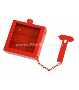 KEY BOX - METAL