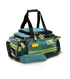 ELITE BAGS EMERGENCY BAG EXTREME'S - GREEN