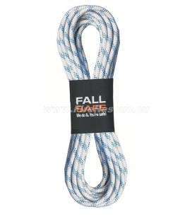 ICY WHITE STATIC ROPE 11 MM - 1 M