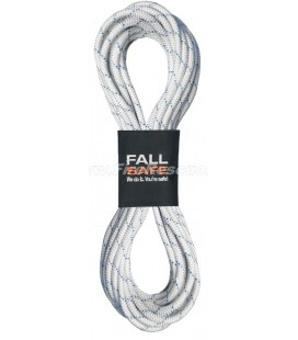 ICY WHITE STATIC ROPE 9 MM - 1 M