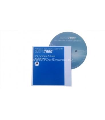 SOFTWARE MOTOROLA MOTOTRBO - DVD