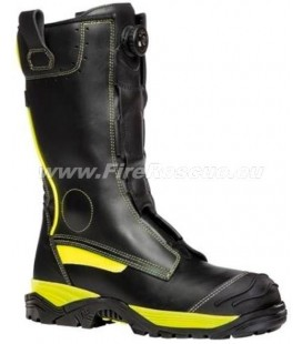 FAL SEGURIDAD FIREFIGHTERS BOOTS FLAME BOA