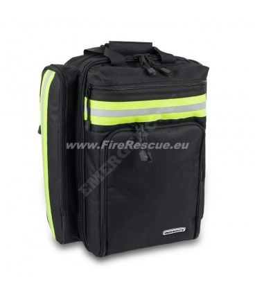 ELITE BAGS EMS BACKPACK RESCUE - BLACK
