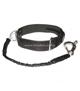FIRE BRIGADE SAFETY BELT TYP B - TWISTLOCK