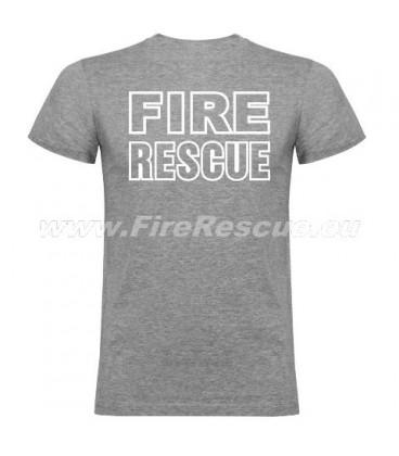 MIKICA FIRE RESCUE