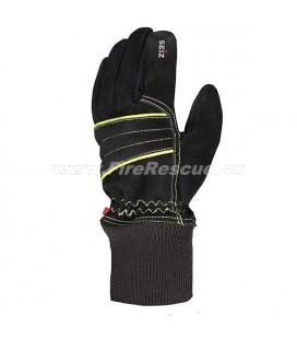 SEIZ FIREFIGHTER GLOVE FIRE WORKER S