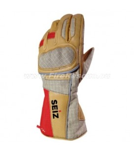 SEIZ FIREFIGHTER GLOVE GLOVES XF C