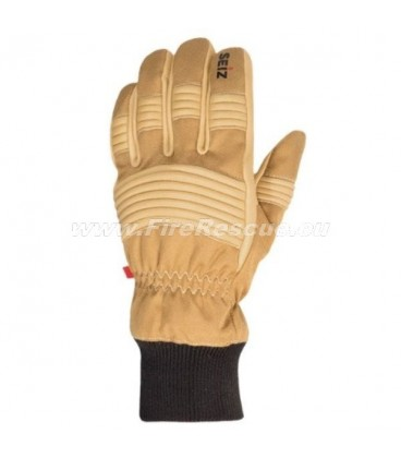 SEIZ FIREFIGHTER GLOVES XF S