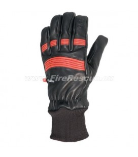 SEIZ FIREFIGHTER GLOVES SUPER-SOFT S