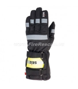 SEIZ YOUGHT FIREFIGHTER GLOVES JF