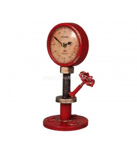 TABLE CLOCK VALVE