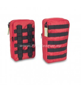 ELITE BAGS EMERGENCY SIDE POCKET'S (2 PCS)