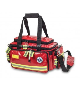 ELITE BAGS EMERGENCY BAG EXTREME'S TARPAULIN - RED