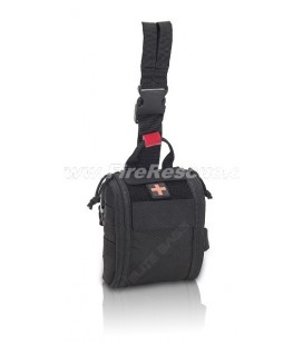 ELITE BAGS EMERGENCY HOLSTER FAST´S - BLACK