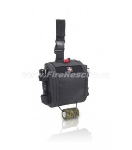 ELITE BAGS EMERGENCY HOLSTER QUICKAID´S - BLACK