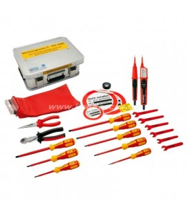 ELECTRICAL TOOL KIT DIN 14885