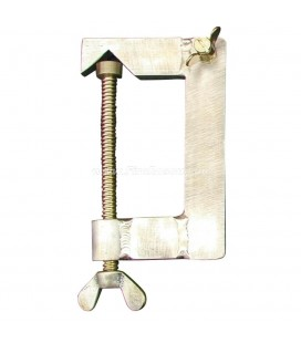 EARTHING SCREW CLAMP
