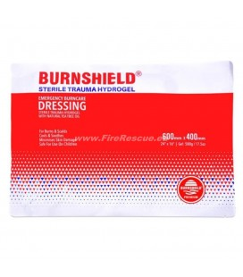 BURNSHIELD BRANDWUNDENVERBAND KOMPRESSE 40 x 60 CM