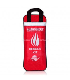 OPEKLINSKI KOMPLET BURNSHIELD RESCUE
