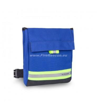 ELITE BAGS EMERGENCY RELEASE'S FOOTBAG - BLUE