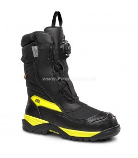 FAL SEGURIDAD FIREFIGHTERS BOOTS VOLCANO BOA