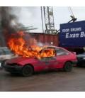 PADTEX CAR FIRE BLANKET 6 x 9 M - SUPREME