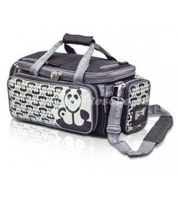 ELITE SPORT THERAPY BAG MEDIC'S - PANDA
