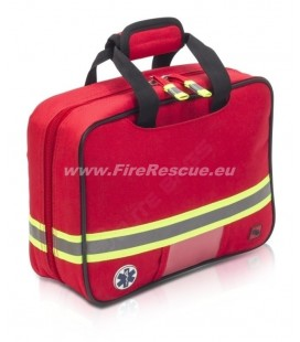 ELITE BAGS EMERGENCY AMPULARIUM BAG PROBE'S