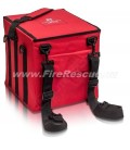 ELITE CLINICAL ANALYSIS BAG COLDPACK - RED